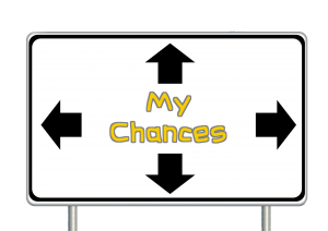 my chances copy