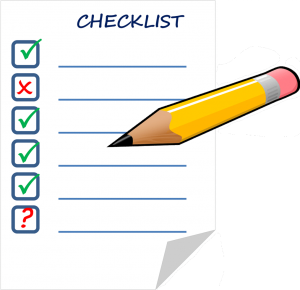 checklist_modified