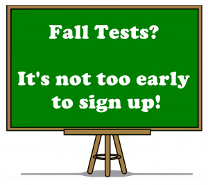 fall test signup - cropped
